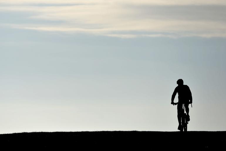 Best national park mountain bike trails