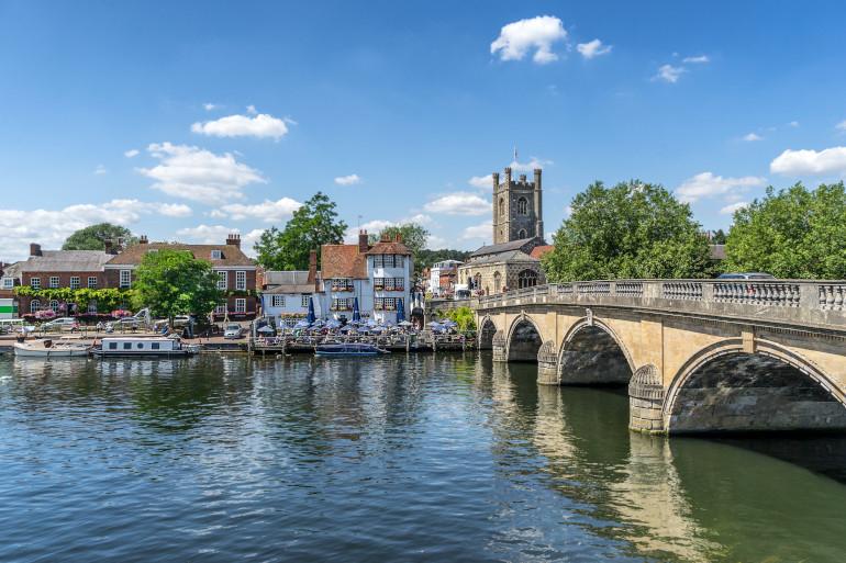 Four must visit restaurants in Oxfordshire