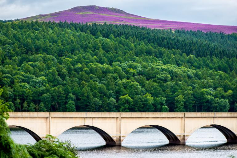 7 most picturesque Peak District lakes and reservoirs