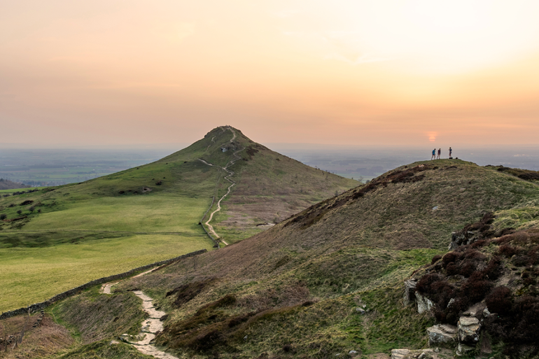 A guide to the North York Moors National Park