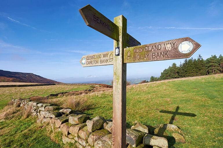 18 incredible North York Moors walks