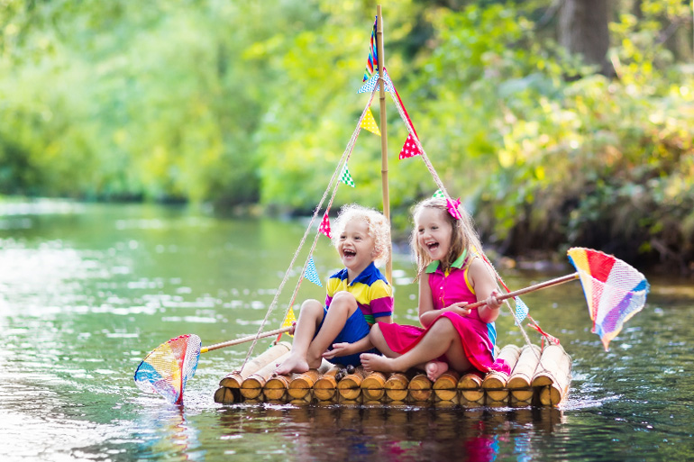 Ultimate guide to days out in Norfolk with the kids