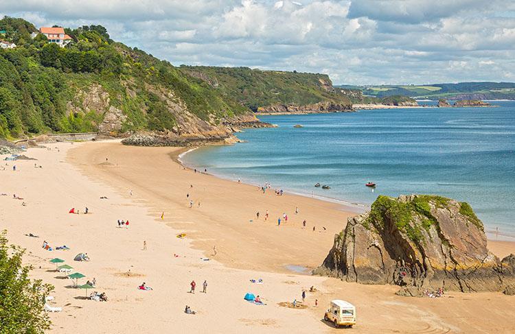 West Wales