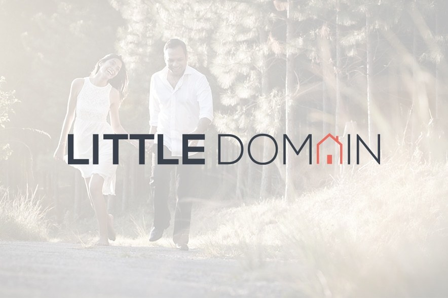 The Little Domain