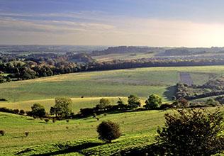 Hertfordshire holidays