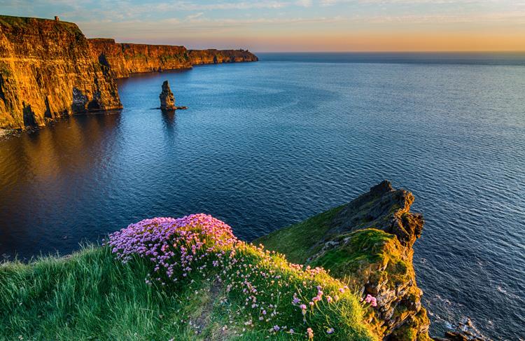 Ireland holidays