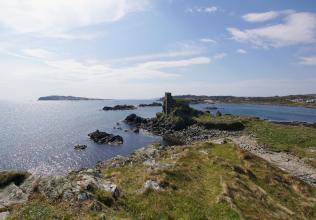 Isle of Islay holidays