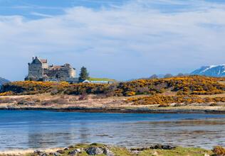 Isle of Mull holidays