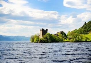 Loch Ness holidays