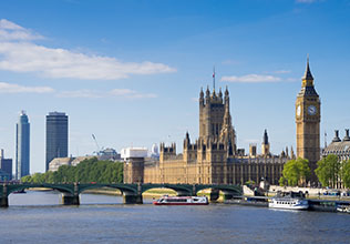 London holidays
