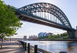 Newcastle holidays
