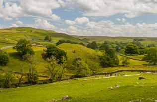 North Yorkshire holidays