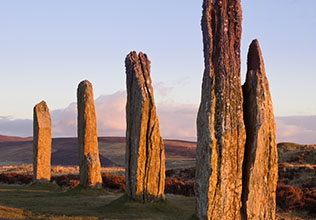Orkney holidays