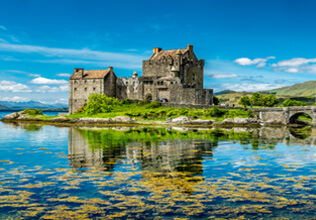 Scottish Islands holidays