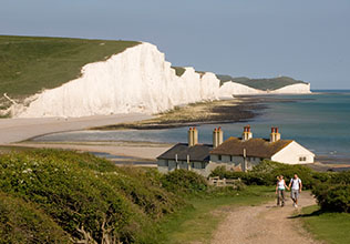 Sussex holidays