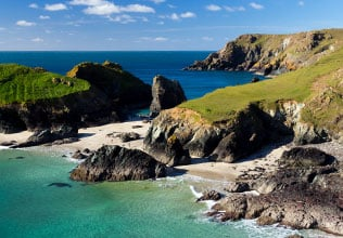 West Cornwall holidays