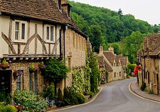 Wiltshire holidays