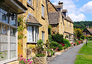 Worcestershire holidays