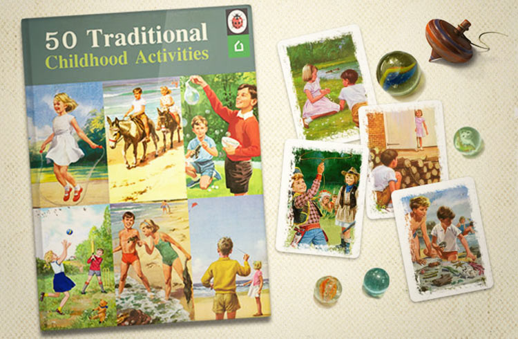 50 traditional activities quiz