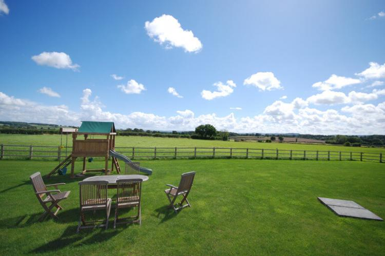 Top accessible holiday cottages