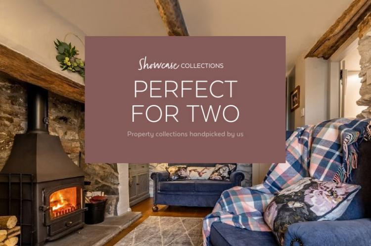 Perfect for two