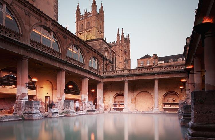 Top UK honeymoon spots