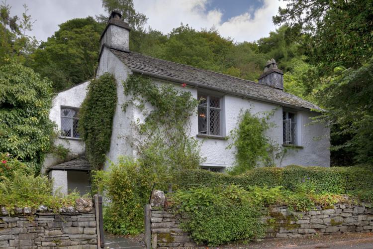 Wordsworth's house