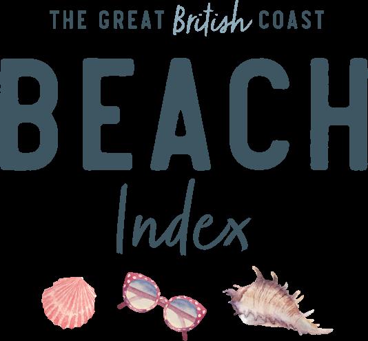 UK Beach Index