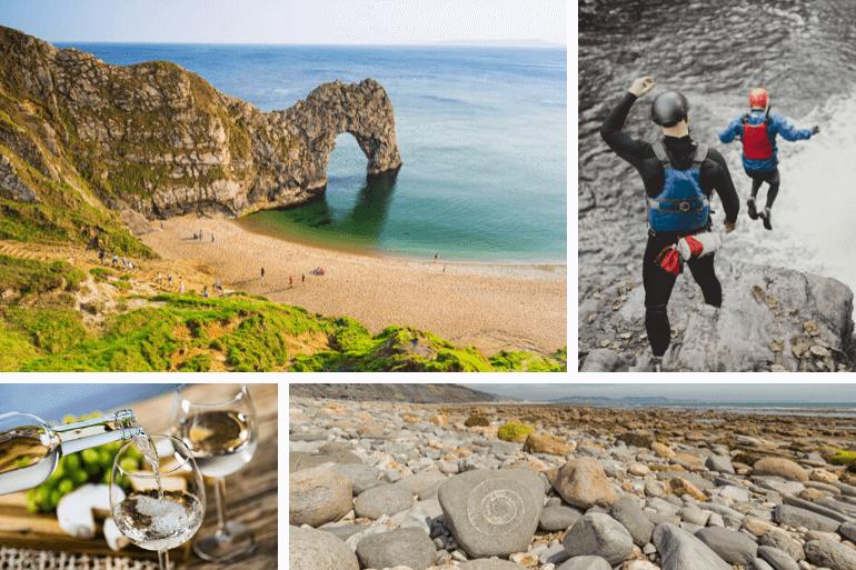 Fun things to do in Dorset