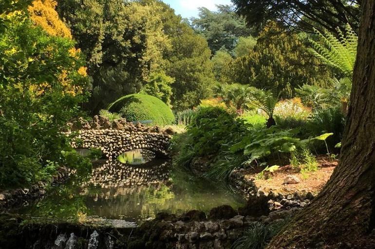 West Dene Gardens
