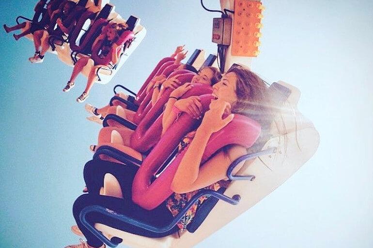 Brean Theme Park