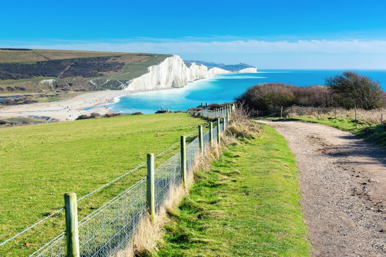 Seven Sisters - Sussex