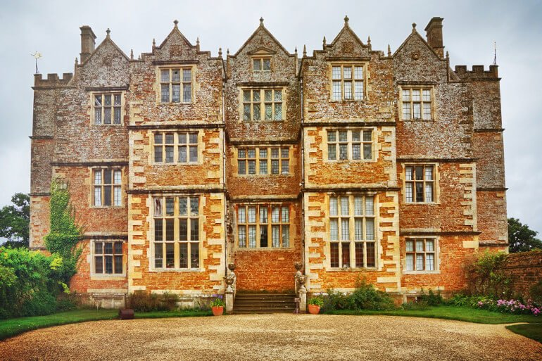 NT Chastleton House
