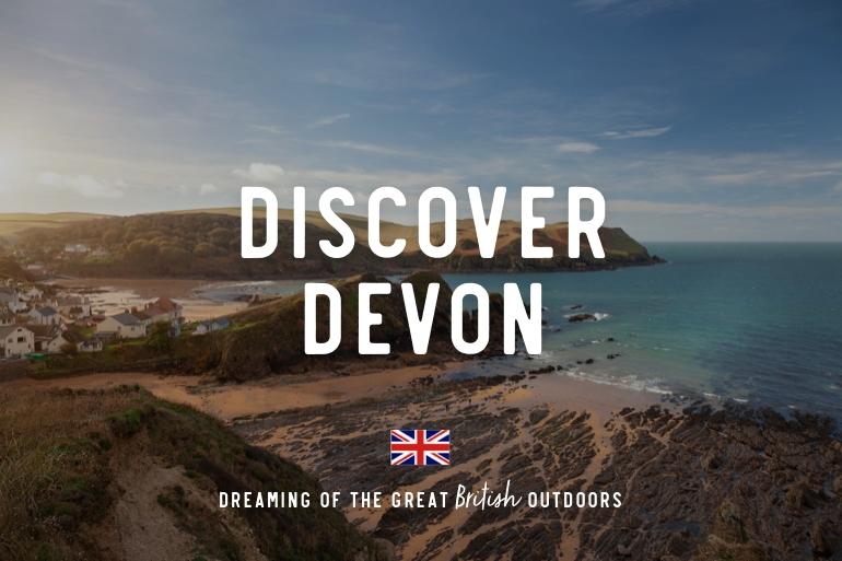 Devon outdoors lead