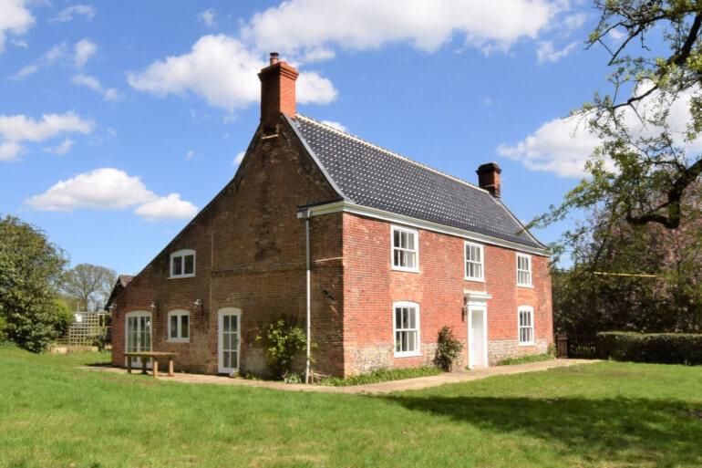 Orchard Farmhouse