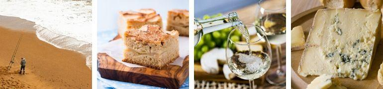 Dorset food and drink