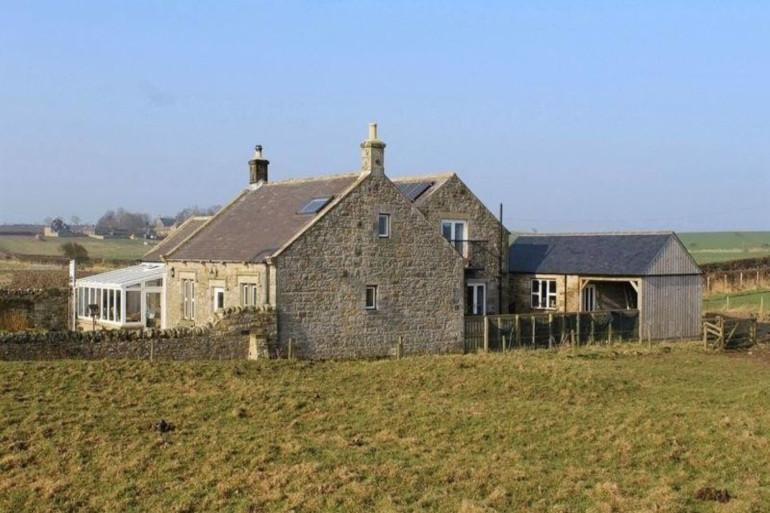 Clashope Cottage