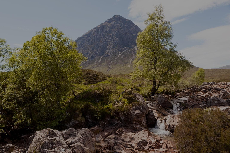 National Trust Scotland