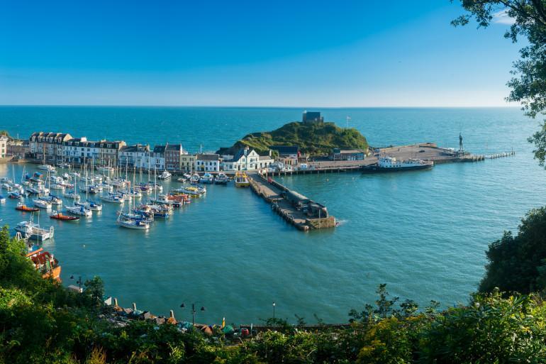 Devon coastal walks