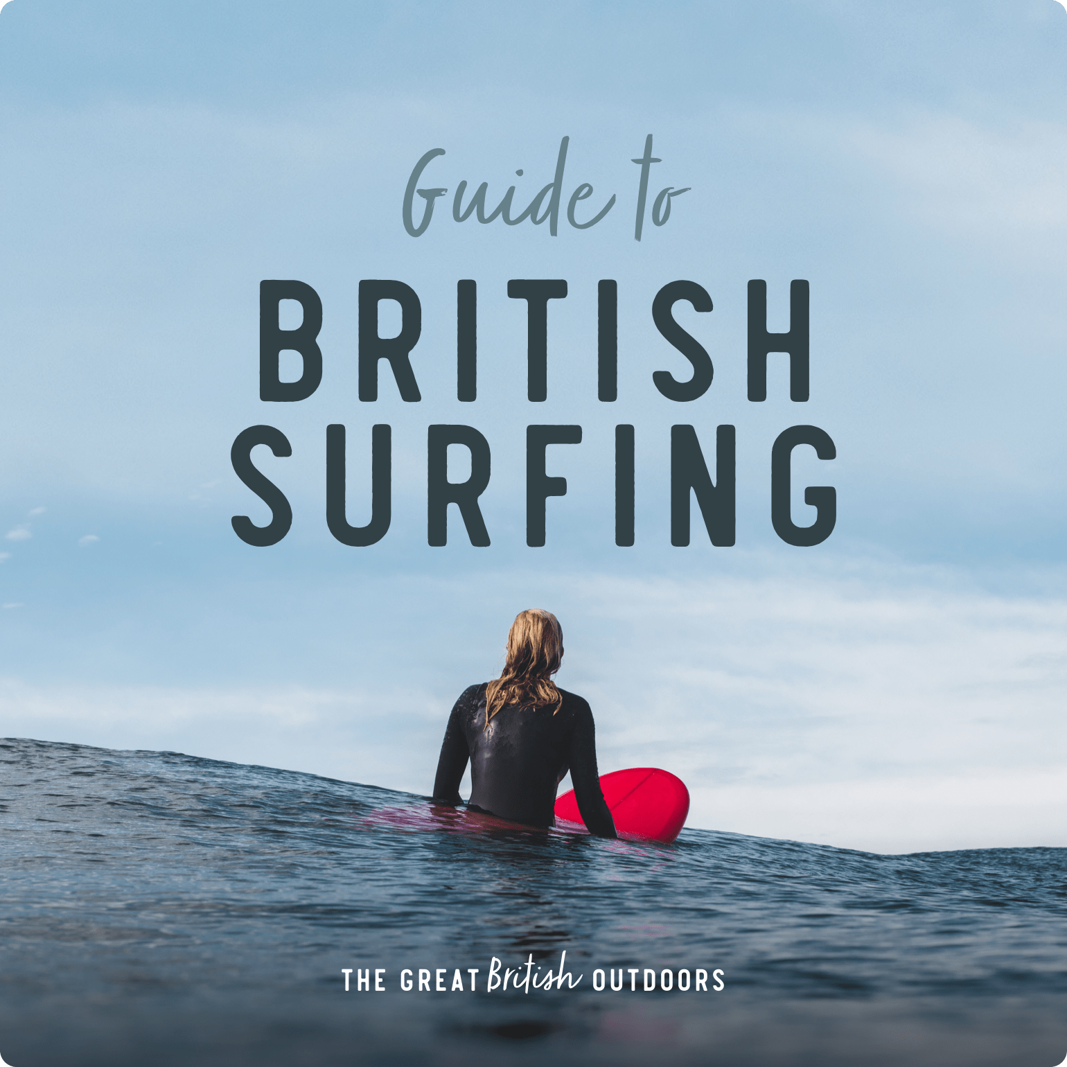 Surfing guide