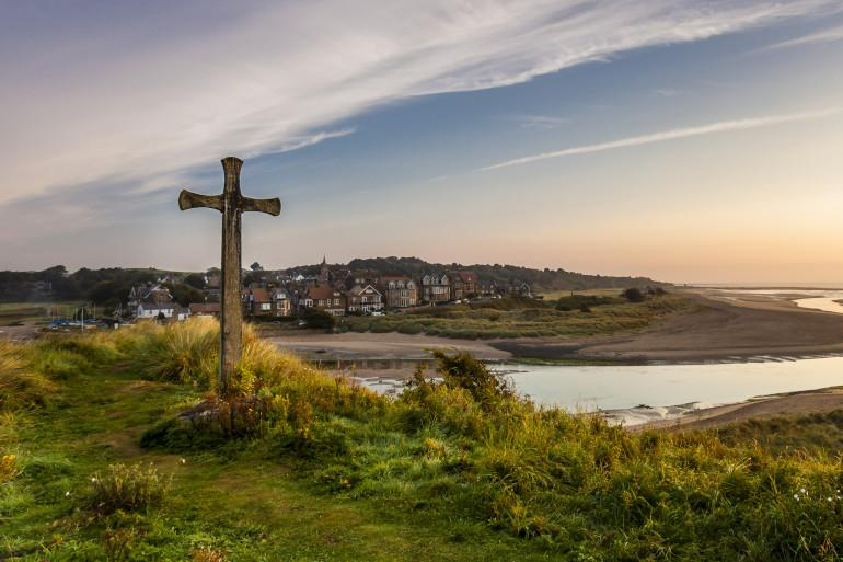 Alnmouth - Dog friendly beaches in Northumberland