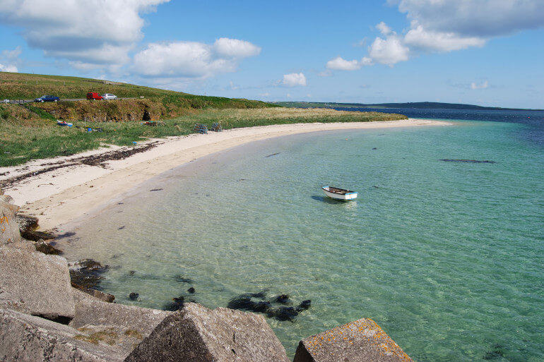 Orkney Beaches