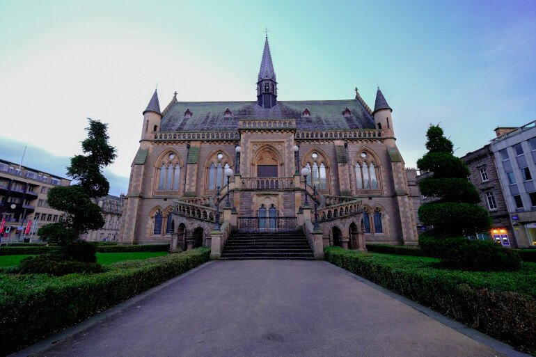Dundee Museum