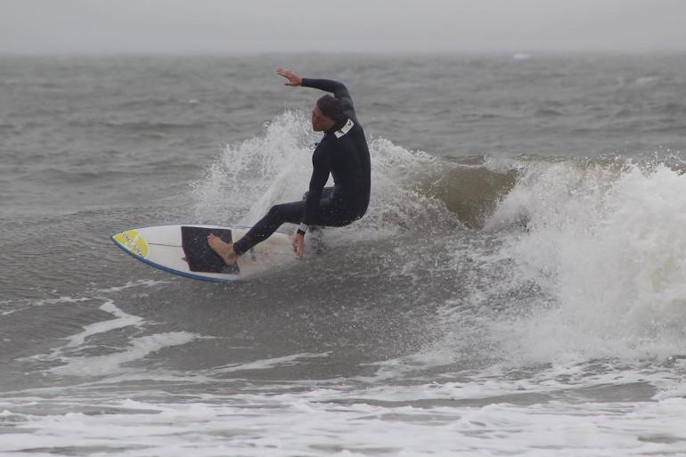 Llantwit Major surf