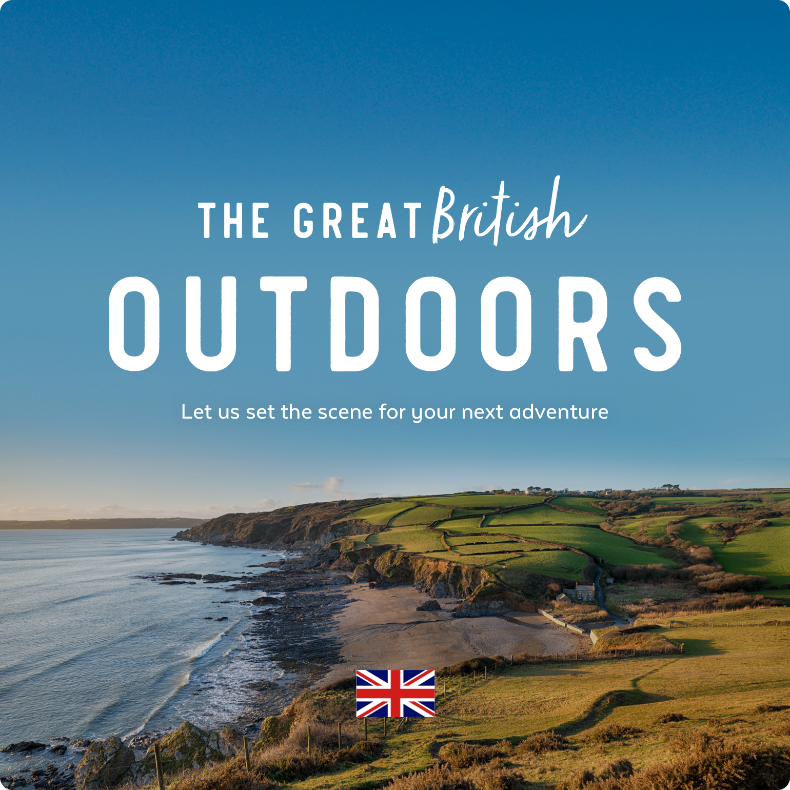 Great British Outdoors