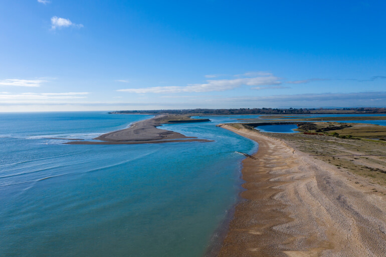 10 of the best beaches in Sussex