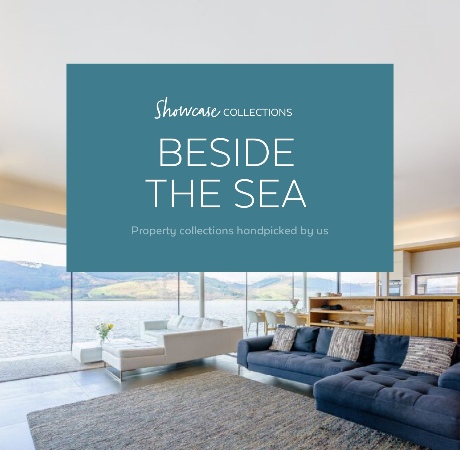 Beside the Sea Showcase Collection