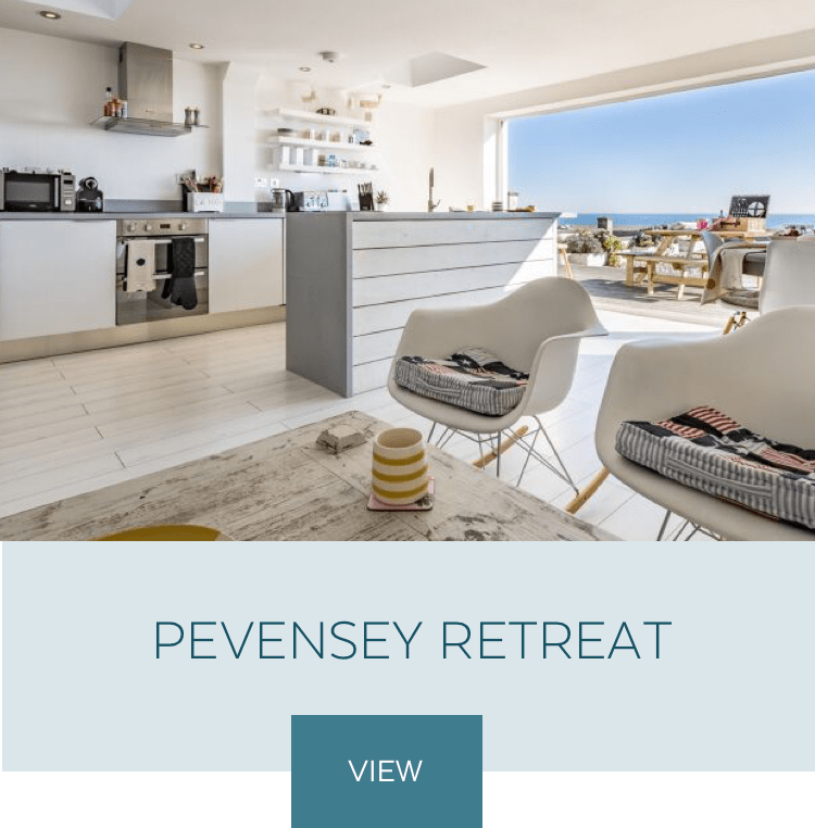 Pevensey Retreat