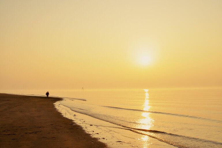 Silloth Beach