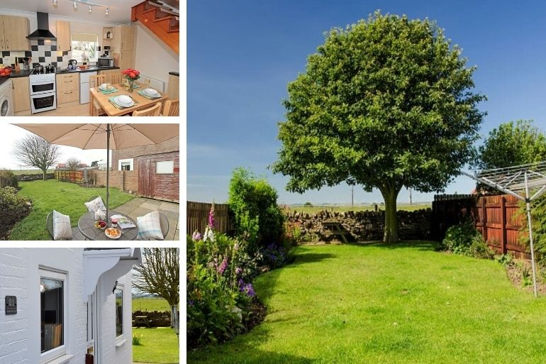Garden View Cottage